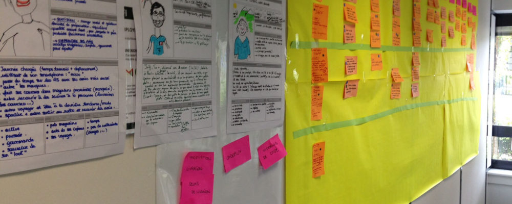atelier story mapping atelier agile