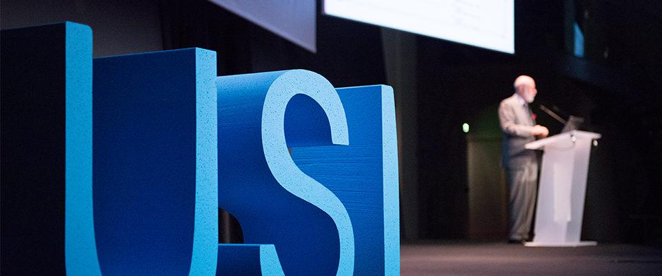 La conférence USI 2014 se tiendra en Juin