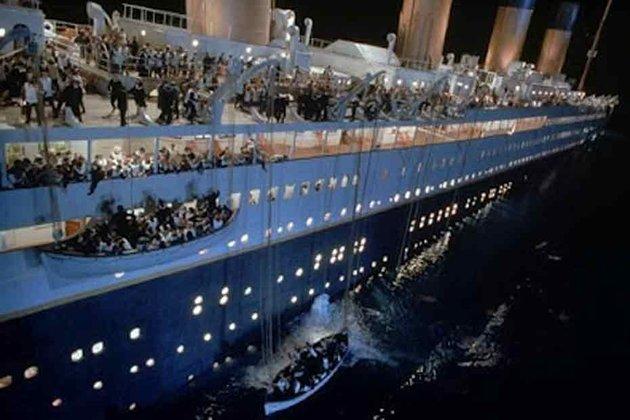 coach agile titanic