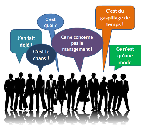 la transition agile vers scrum