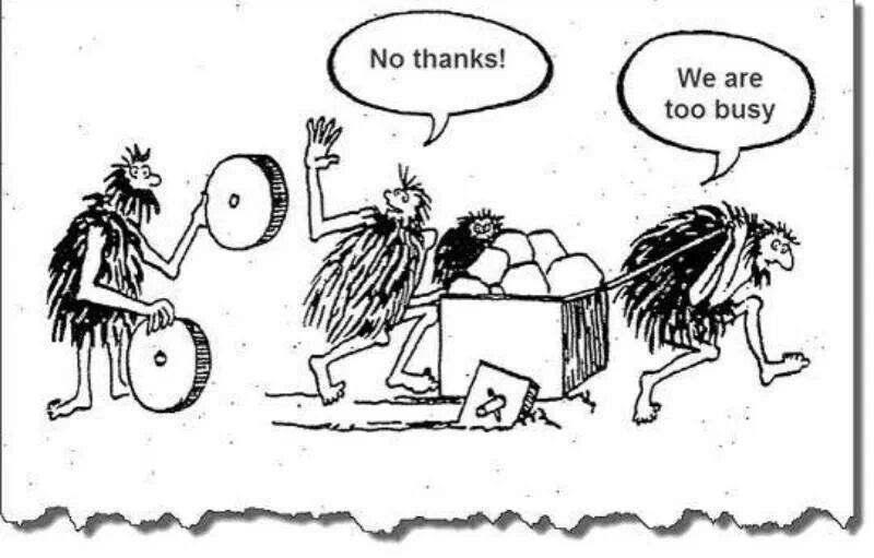 la transition agile