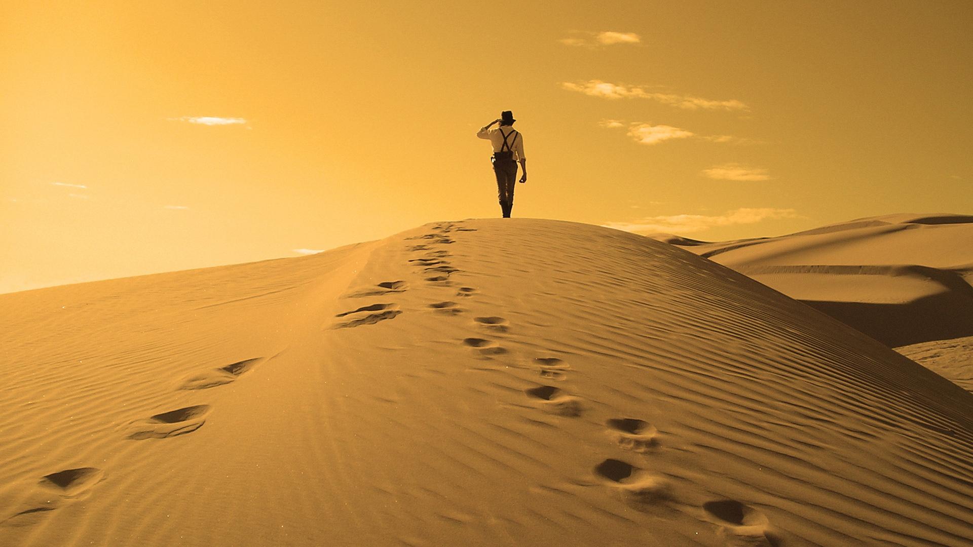 serious game de priorisation perdus dans le desert