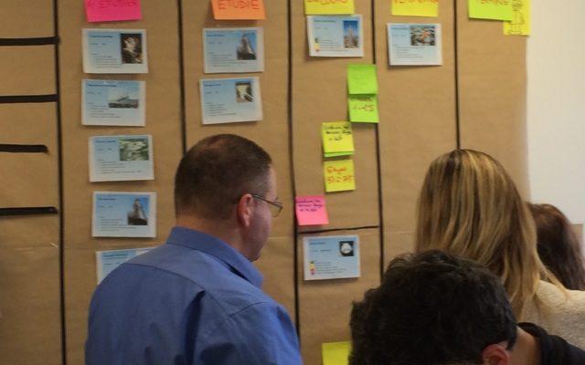 coach agile user stories