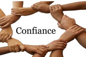 Coaching agile : Le lien de confiance