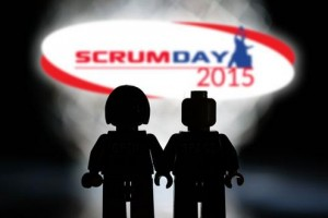 Coach agile, venez créer le Scrumday 2015