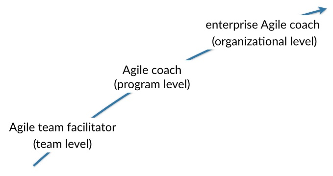 coach agile evolution