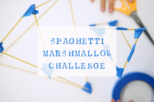 coach agile marshmallow challenge