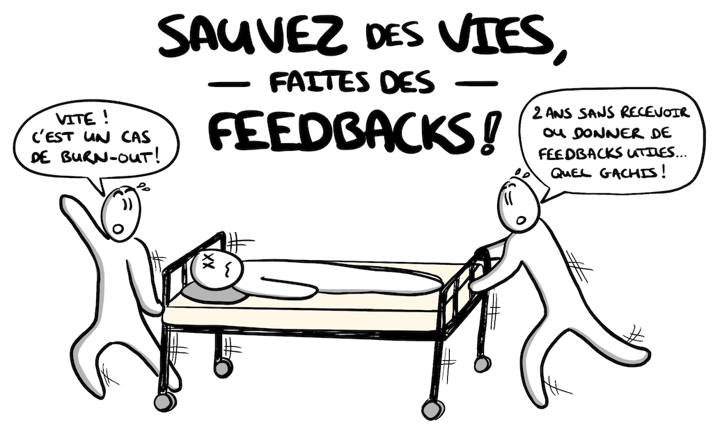 feedback agile