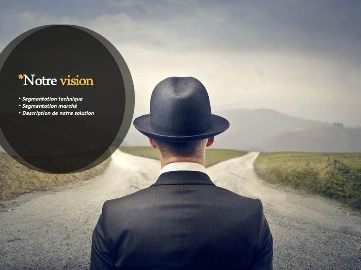 Notre Vision