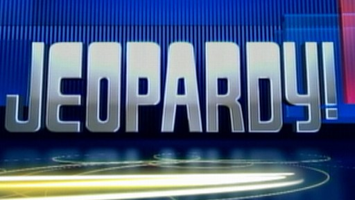 Jeopardy Scrum