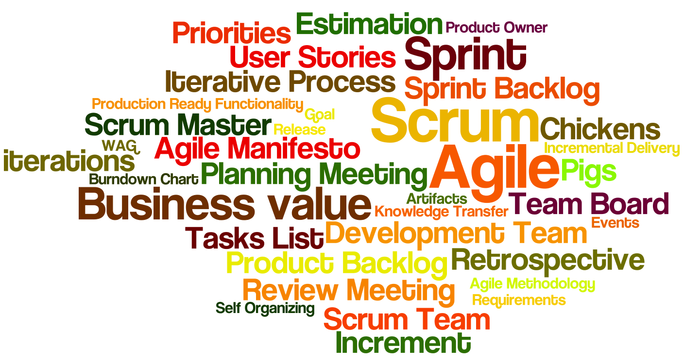 coach agile goal scrum