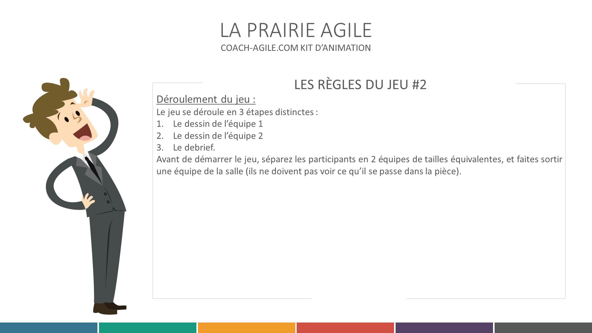 La Prairie Agile Coach Agile