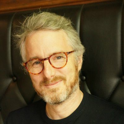 Pablo Pernot