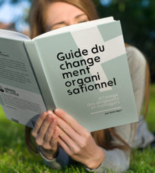 Guide du changement organisationnel