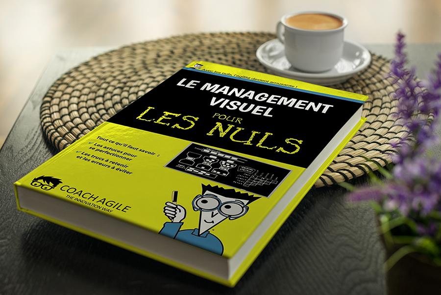 Le management visuel pour les agilistes