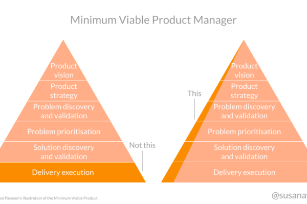 minimum viable product manager