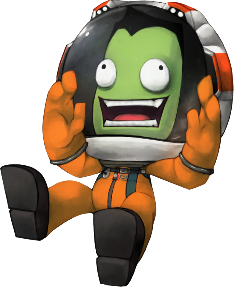 jeux agile : kerbal space program