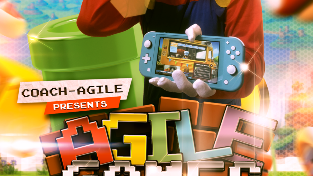 Agilité et jeux vidéo