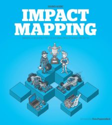 LIVRE AGILE : IMPACT MAPPING