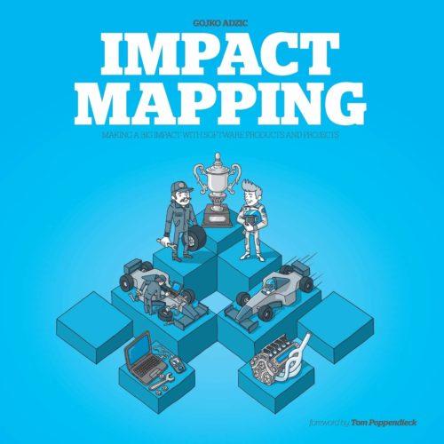 LIVRE AGILE : IMPACT MAPPING