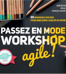 Livre : Passez en mode workshop