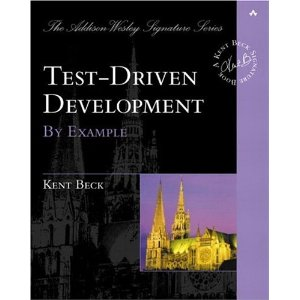 LIVRE AGILE : TEST DRIVEN DEVELOPMENT