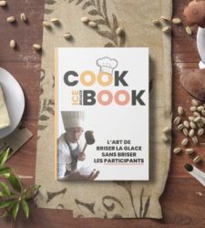 ICE BREAKER COOK BOOK