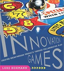 LIVRE : INNOVATION GAME