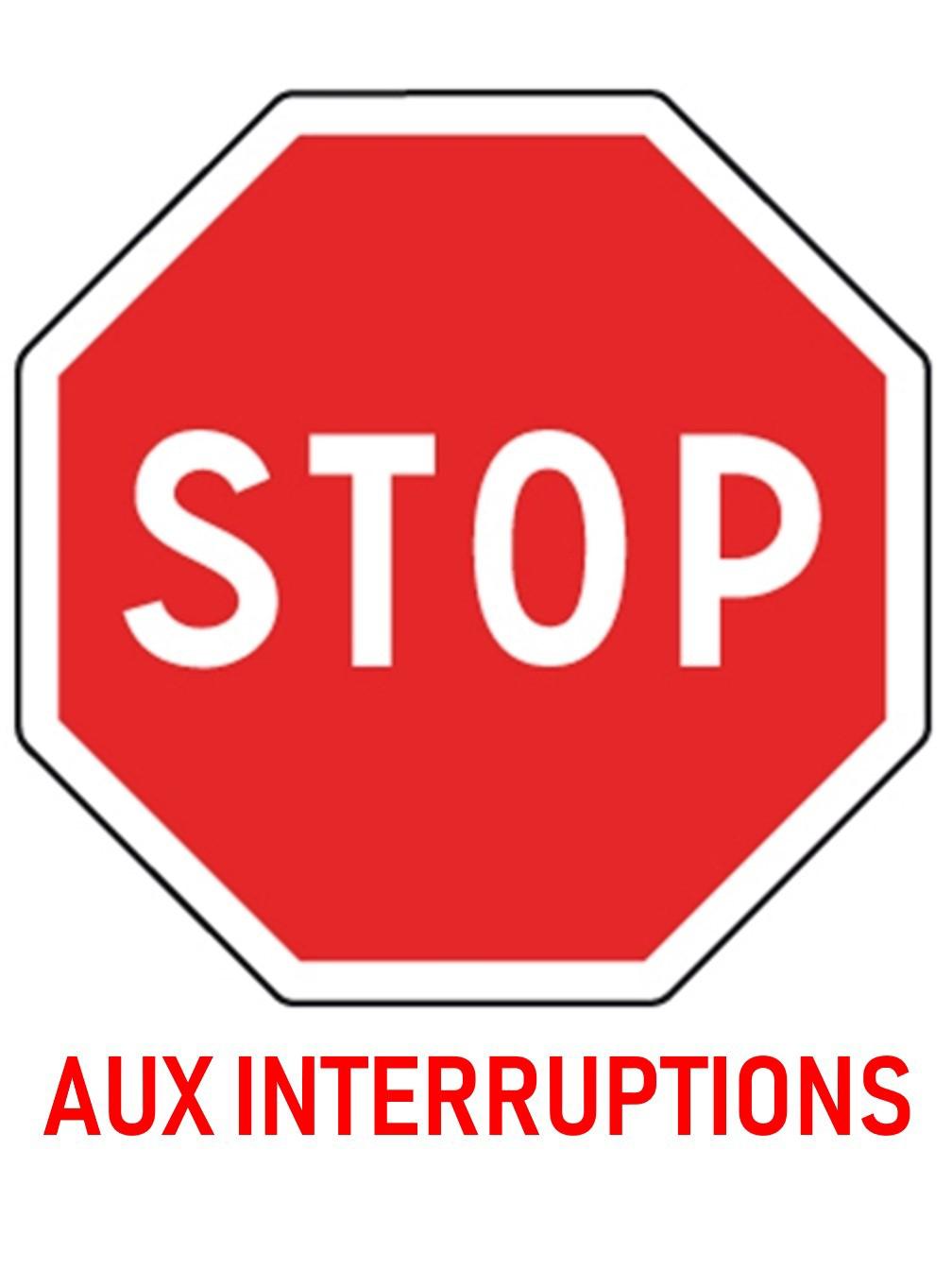 Stop agile